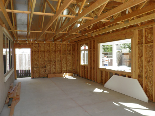 Home Addition Room Addition Hesd Contractors San Diego