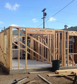 Home Addition - Room Addition - HESD Contractors San Diego